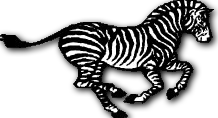 Zebra Striping & Signs, LLC logo